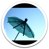 My Photos Thunderstorm LWP icon