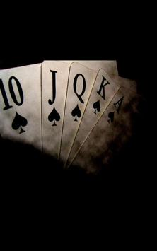Hd Images Poker LWP apk screenshot