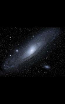 Color Spiral Galaxy LWP apk screenshot