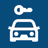 Rental Car: Best Price Search icon