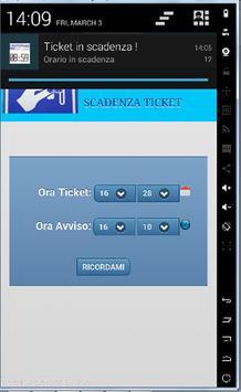 scadenza ticket screenshot 1