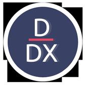 Derivatives Marathon icon
