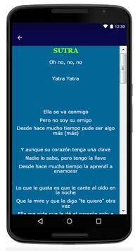 Sebastián Yatra - Song And Lyrics apk screenshot