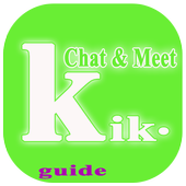 Guide Chat For Kik icon