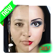 Photo Editor Prp : You Makeup 2017 icon