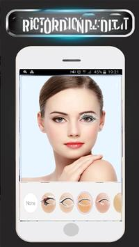 Photo Editor Prp : You Makeup 2017 screenshot 2
