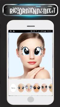 Photo Editor Prp : You Makeup 2017 screenshot 5