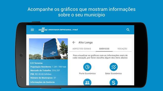 Sebrae Orientador (Unreleased) apk screenshot