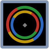Color Gate icon