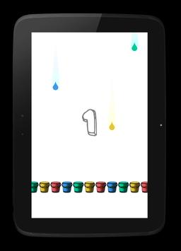 Rainbow Drops apk screenshot