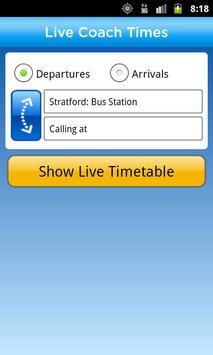 National Express Coach Tickets screenshot 4