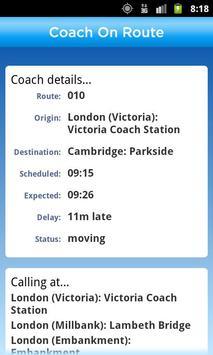 National Express Coach Tickets screenshot 6