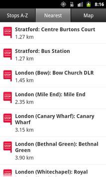 National Express Coach Tickets screenshot 2
