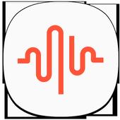 Samsung Voice Recorder icon