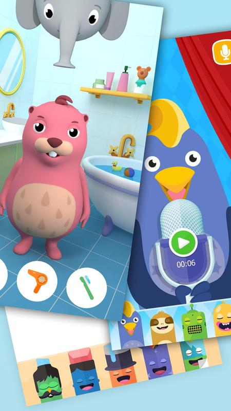 Kids Mode For Android Apk Download