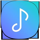 Samsung Music-icoon