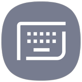 Samsung Keyboard icon
