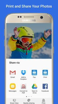 Samsung Print Service Plugin plakat