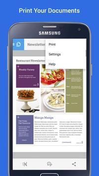 Samsung Print Service Plugin screenshot 2