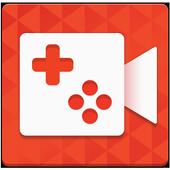 Game Recorder+ icon