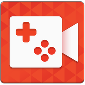 Game Recorder+ icon