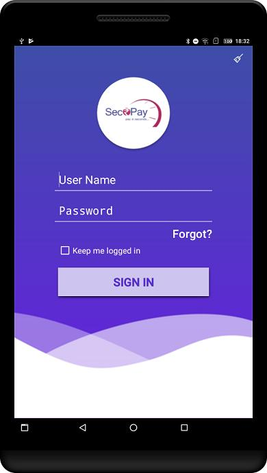 Sec2Pay AEPS for Android - APK Download