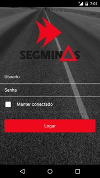 Segminas apk screenshot
