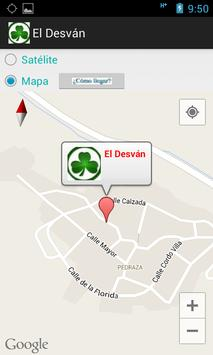Apartamento rural El Desván apk screenshot