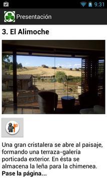 Casa Rural el Alimoche apk screenshot