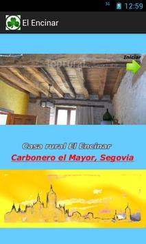 Apartamento rural El Encinar apk screenshot