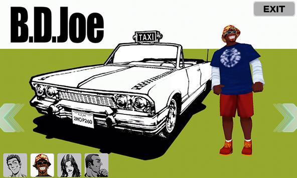 Crazy Taxi Classic apk screenshot