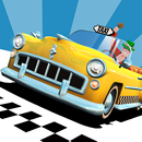 Crazy Taxi City Rush APK