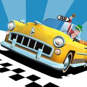 Crazy Taxi icon