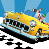 Crazy Taxi™ City Rush on pc