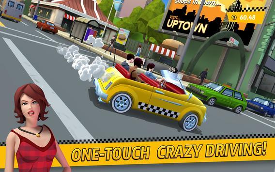 Crazy Taxi screenshot 13