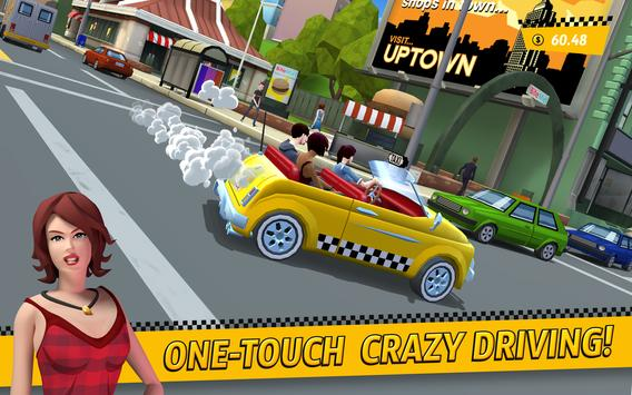 Crazy Taxi screenshot 7