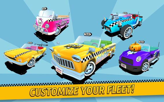 Crazy Taxi screenshot 9