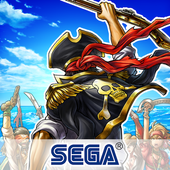 War Pirates: Heroes of the Sea icon