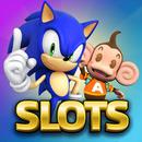 SEGA Slots: Free Coins, HUGE Jackpots and Wins APK