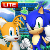 Sonic 4 Episode II LITE icon