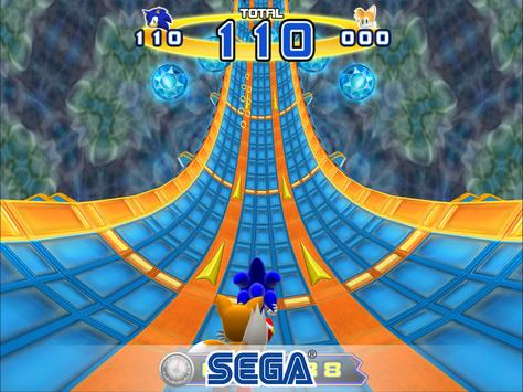 Sonic The Hedgehog 4 Episode II تصوير الشاشة 10