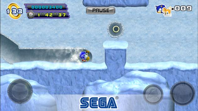 Sonic The Hedgehog 4 Episode II screenshot 2