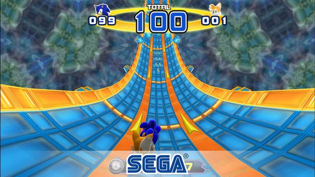 Sonic The Hedgehog 4 Episode II تصوير الشاشة 4