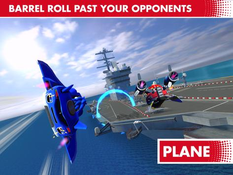 Sonic Racing Transformed screenshot 8