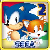 Sonic The Hedgehog 2 Classic icono