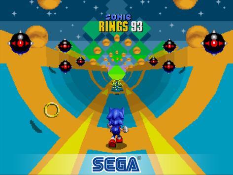 Sonic The Hedgehog 2 Classic captura de pantalla 2