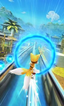 Sonic Dash 2: Sonic Boom apk screenshot