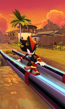 Sonic Dash 2: Sonic Boom captura de pantalla de la apk