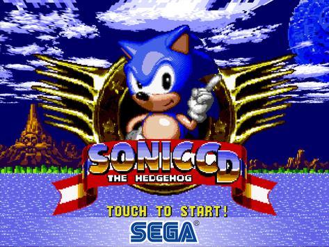 Sonic CD screenshot 5