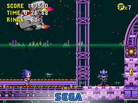 Sonic CD screenshot 12